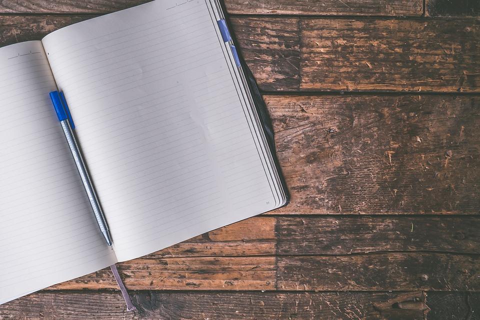 Как сделать блокнот своими руками: 3 способа
