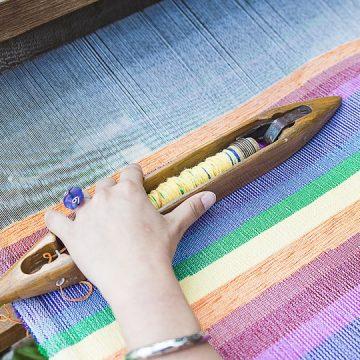 Как сделать коврик своими руками: 5 идей