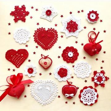 Как сделать валентинку: 6 модных идей