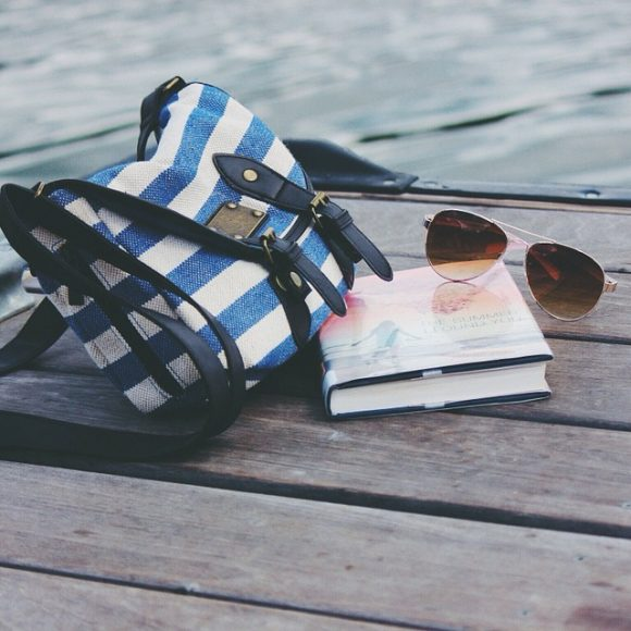 Як зшити сумку із джинсів: 4 варіанти
