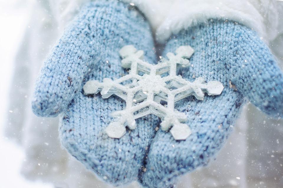 Як зшити рукавиці: 3 майстер-класи