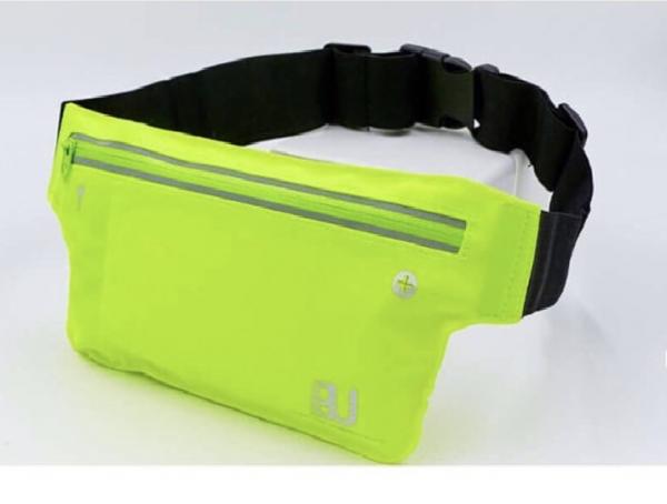 c449588bb642 Поясная сумка для бега своими руками - easyhandmade.info