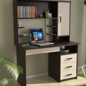 Идеи как сделать компьютерный стол