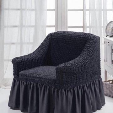 Шьем чехол на кресло своими руками
