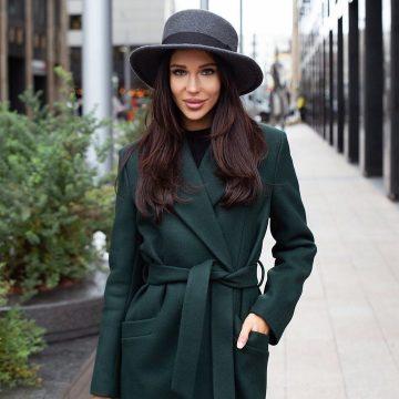 Зимнее пальто своими руками: рекомендации к пошиву