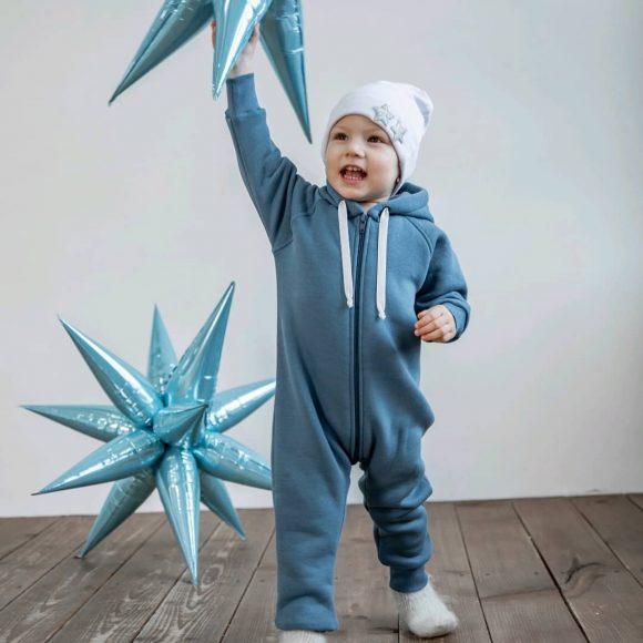 Как сшить детский комбинезон: идеи