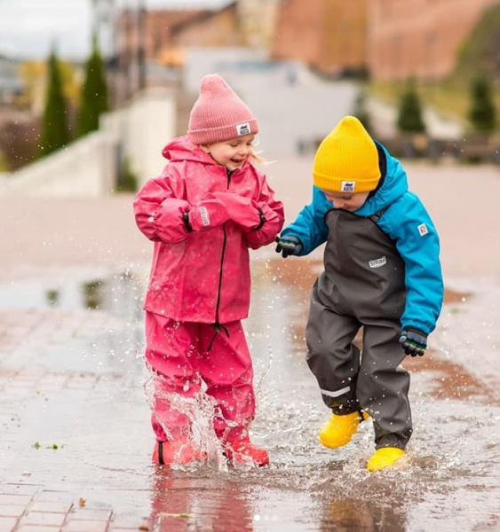 Як зшити дощовик своїми руками