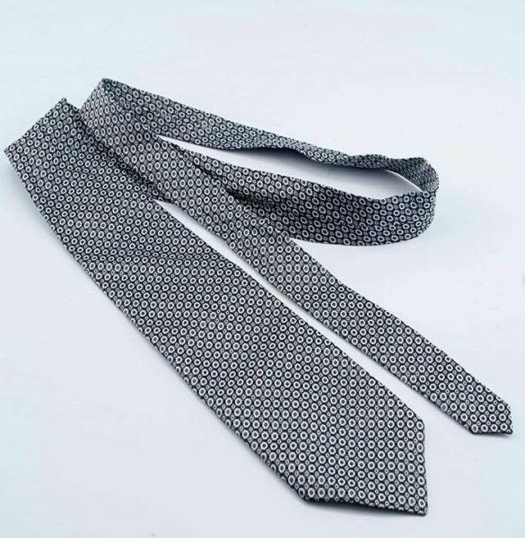 Мужской галстук своими руками