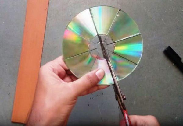 Изготовление настольного вентилятора