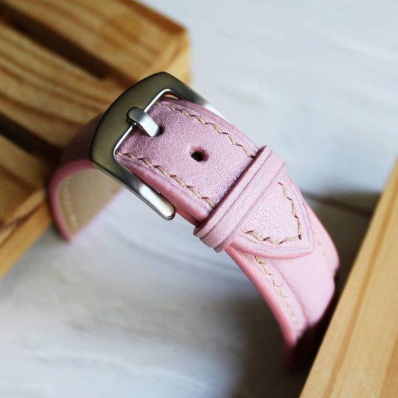 Як зшити ремінець для годинника своїми руками