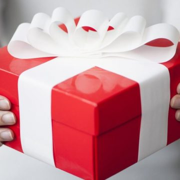 Подарок подруге своими руками
