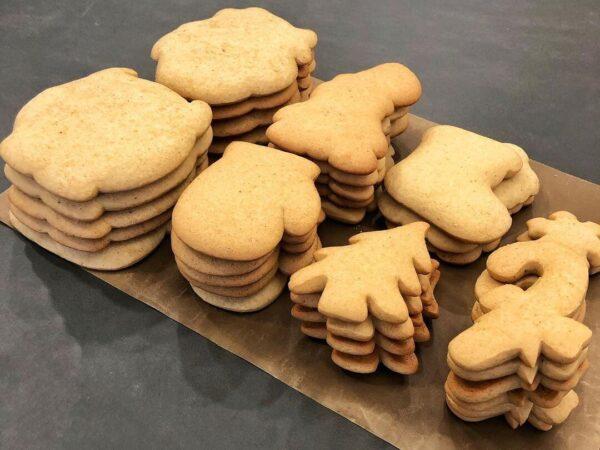 Імбирне печиво своїми руками
