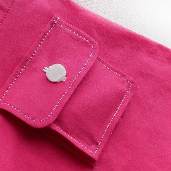 Как сшить карман своими руками